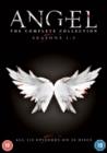 Image for Angel: Seasons 1-5