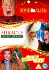 Image for Home Alone/Miracle On 34th Street/Jingle All the Way
