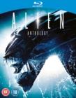 Image for Alien Quadrilogy