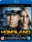 Image for Homeland: The Complete First Season