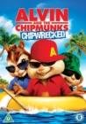 Image for Alvin and the Chipmunks: Chipwrecked