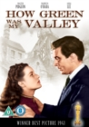 Image for How Green Was My Valley