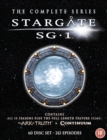 Image for Stargate SG1: Seasons 1-10/The Ark of Truth/Continuum