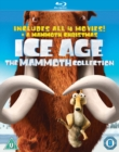 Image for Ice Age 1-4 and Mammoth Christmas: The Mammoth Pack