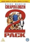 Image for Cheaper By the Dozen/Cheaper By the Dozen 2