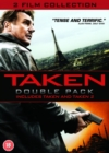 Image for Taken/Taken 2
