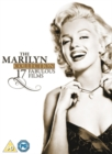 Image for Marilyn Monroe: The Marilyn Collection - 17 Fabulous Films