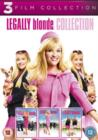 Image for Legally Blonde/Legally Blonde 2/Legally Blondes
