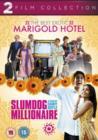 Image for The Best Exotic Marigold Hotel/Slumdog Millionaire