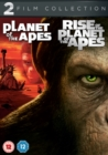 Image for Planet of the Apes/Rise of the Planet of the Apes