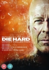 Image for Die Hard: 1-5 Legacy Collection