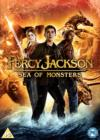 Image for Percy Jackson: Sea of Monsters