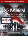 Image for X-Men and the Wolverine Adamantium Collection