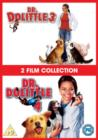 Image for Dr Dolittle 3/Dr Dolittle 4 - Tail to the Chief