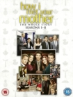Image for How I Met Your Mother: Seasons 1-9