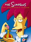 Image for The Simpsons: Complete Season 17