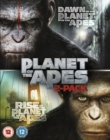 Image for Rise of the Planet of the Apes/Dawn of the Planet of the Apes