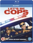 Image for Let's Be Cops