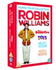 Image for Robin Williams Collection