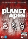 Image for Planet of the Apes: Primal Collection