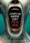 Image for American Horror Story: Freak Show - The Complete Fourth Season