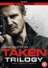 Image for Taken/Taken 2/Taken 3