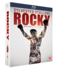 Image for Rocky: The Heavyweight Collection