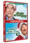 Image for Jingle All the Way/Jingle All the Way 2