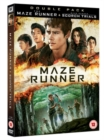 Image for The Maze Runner/Maze Runner: The Scorch Trials