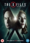 Image for The X-Files: The Event Series