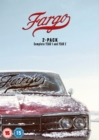 Image for Fargo: Complete Year 1 and Year 2