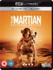 Image for The Martian: Extended Edition