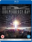 Image for Independence Day: Theatrical and Extended Cut