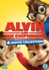 Image for Alvin and the Chipmunks 1-4
