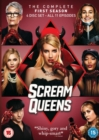 Image for Scream Queens: The Complete First Season