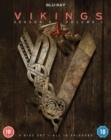 Image for Vikings: Season 4 - Volume 1