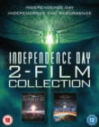 Image for Independence Day 2 Film Collection