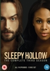 Image for Sleepy Hollow: The Complete Third Season