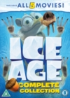 Image for Ice Age: Complete Collection