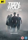 Image for Teen Wolf: The Complete Season Four