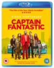 Image for Captain Fantastic