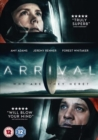 Image for Arrival