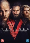 Image for Vikings: The Complete Fourth Season