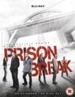 Image for Prison Break: The Complete Series - Seasons 1-5
