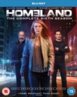 Image for Homeland: The Complete Sixth Season