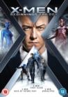 Image for X-men: Beginnings Trilogy