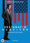 Image for Designated Survivor: The Complete First Season