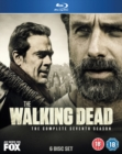 Image for The Walking Dead: The Complete Seventh Season