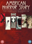 Image for American Horror Story: The Complete Seasons 1-6