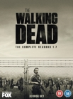 Image for The Walking Dead: The Complete Seasons 1-7
